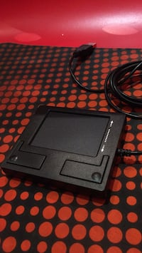 USB touchpad with left right click Mississauga, L5B 2P2