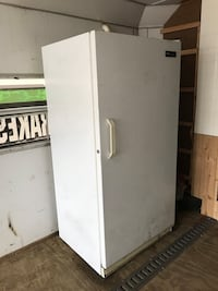 Stand up freezer & fridge