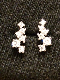 Sterling Silver Earrings Albuquerque, 87108