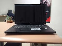 """notebook dual core 18"""" Province of Catania, 95030"""
