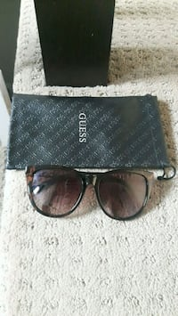 Womens GUESS Sunglasses Barrie