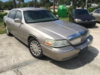 Lincoln - Town Car - 2003 Holly Hill, 32174