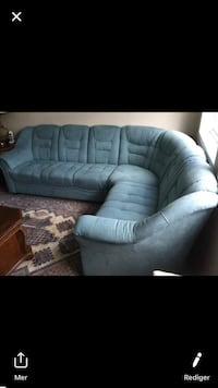 Sofa and recliners