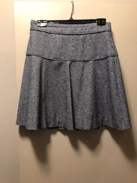 gray and black floral sleeveless dress 3130 km