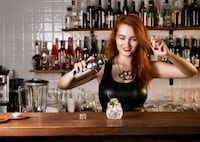 Bartending job (I'm looking for a position) Vancouver, 98661