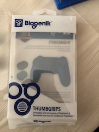 ThumBGrips for ps4 controller  Brampton, L7A 0K9