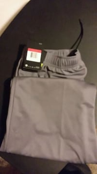 Grey Nike sweats Spokane, 99201