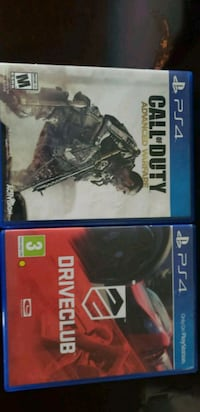 Ps4 games  Hyattsville, 20782