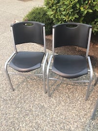 Office chairs/commercial  Lynden, 98264
