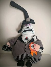 Nightmare before Christmas Mayor Irving, 75063