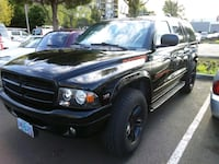 Dodge - Durango Rt - 2000 Portland, 97213