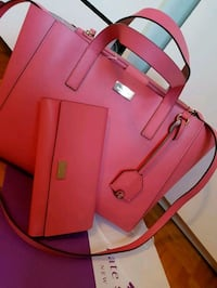 Kate Spade purse with matching wallet!