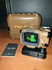 Fallout 4 Pip-Boy Sandefjord, 3211