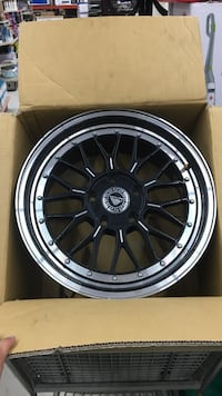 farmington hills 48336 17 inch velox rims from costco