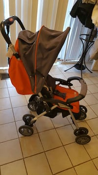 Combi Stroller Annandale, 22003