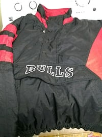 Bulls jackect brand new authentic
