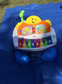 Fisher-Price Laugh & Learn Baby Grand Piano Rock Hill, 29730