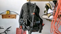 Scuba DACOR THE RIG BCD