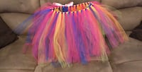 pink and blue tutu skirt Peoria, 85373