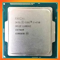 INTEL Quad Core i7 CPU Very Fast! Virginia Beach, 23464