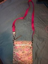Over the shoulder purse Evansdale, 50707