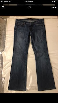 7 All Man Mind Jeans size 29 Alexandria, 22306