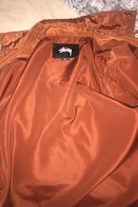 Small Stussy Jacket North Vancouver, V7N 3T6
