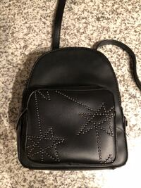 Juicy Couture Purse/Mini backpack. Edmonton, T5X 0G1