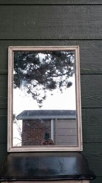 Up Cycled Mirror Colorado Springs, 80916