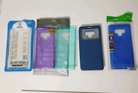 Fundas Samsung Galaxy Note 9 Murcia