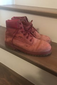 Timberland Winter Boots(Size 6) Toronto, M4P 1Y5