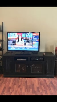 Beautiful tv console