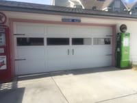 Garage over head door 16x7 Colorado Springs, 80907