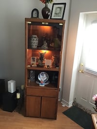 To wall units for sale with lights Ottawa, K1K 4W3