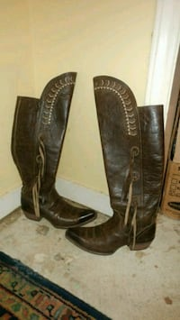 Ariat boots Brandon, 39047