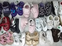 Infant shoes for girls Toronto