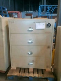 Fire proof cabinet by fire king Ocean County, 08721