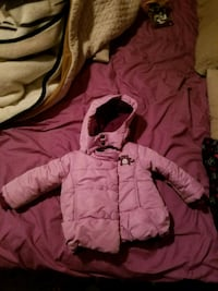 Brand new 24m snow outfit  Spruce Grove, T7X