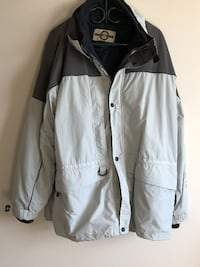 BRAND NEW!!! Network Appliance branded North End Winter Coat (Men's 2XL) Kitchener