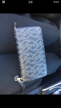 NX wallet and purse/wallet Palmdale, 93535