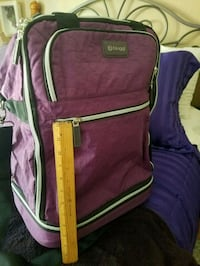 Carry on bag Clayton, 94517