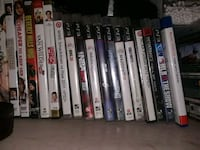 Ps3 Game bundle San Jose, 95122