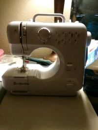 white and gray sewing machine Moreno Valley, 92557