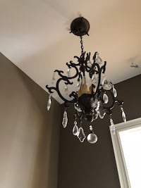 Chandelier lighting  King, L7B 0A1