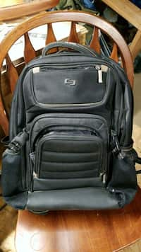 4ab1f2f4b47 Used orange-and-black pelican backpack for sale in Amherst - letgo
