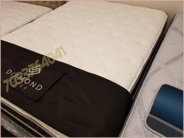 Happening This Weekend - MATTRESS CLEARANCE SALE! 0fce6d95-8ab9-4e05-8401-bb071c62d382