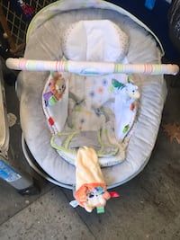 Infant chair Essex, 21221