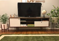 Tv Stand fits up to 65""