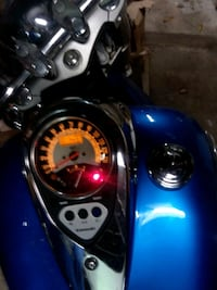900 victory motorcycle
