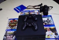 Ps4 pro for sale 1tb New York